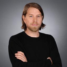 Andy Möller - Freelancer / freiberuflich - München