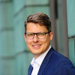 Thomas Lüdeke - PRCC Personal- und Unternehmensberatung GmbH - Düsseldorf