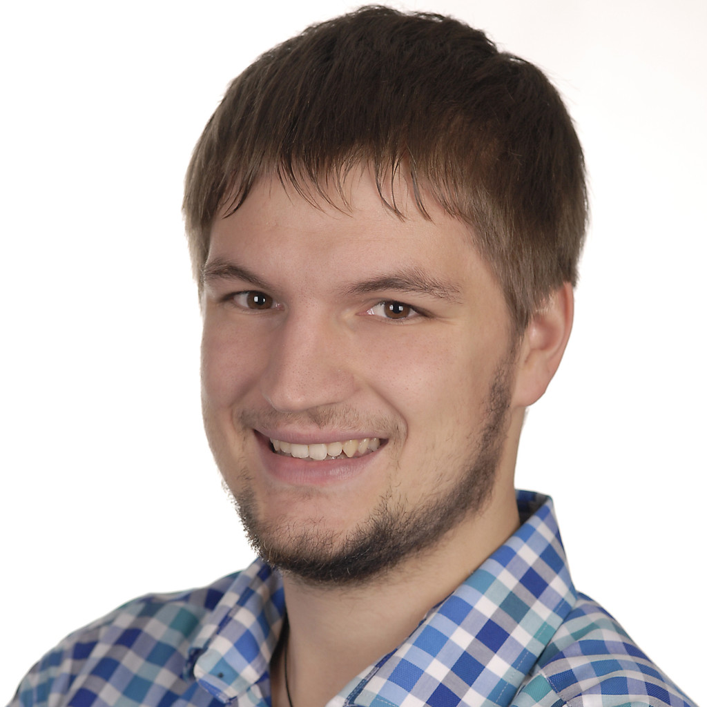 Björn Engel's profile picture