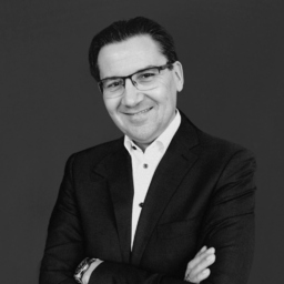 Oliver Panier - vita perspektiv ag - Heimberg