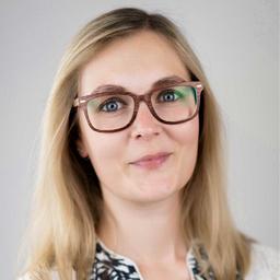 Katharina Lattenkamp - itemis AG - Essen