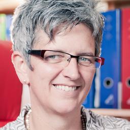 Prof. Dr. Karin Vosseberg