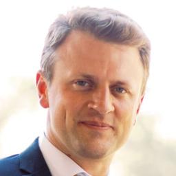 Alexander Ahrendt's profile picture