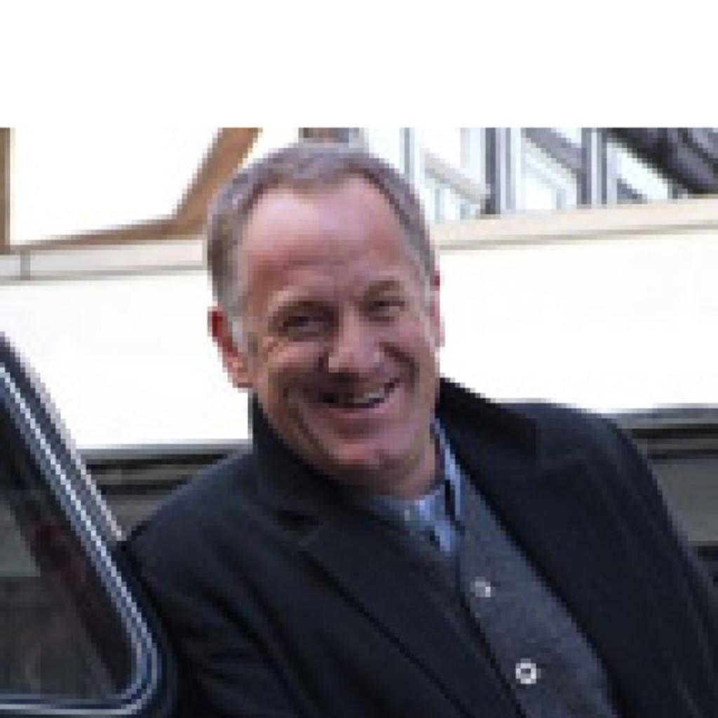 Dr. Götz Knoop's profile picture