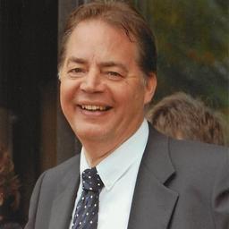 Erwin Diers - Diers-Unternehmensberatung - Greven/Westf.