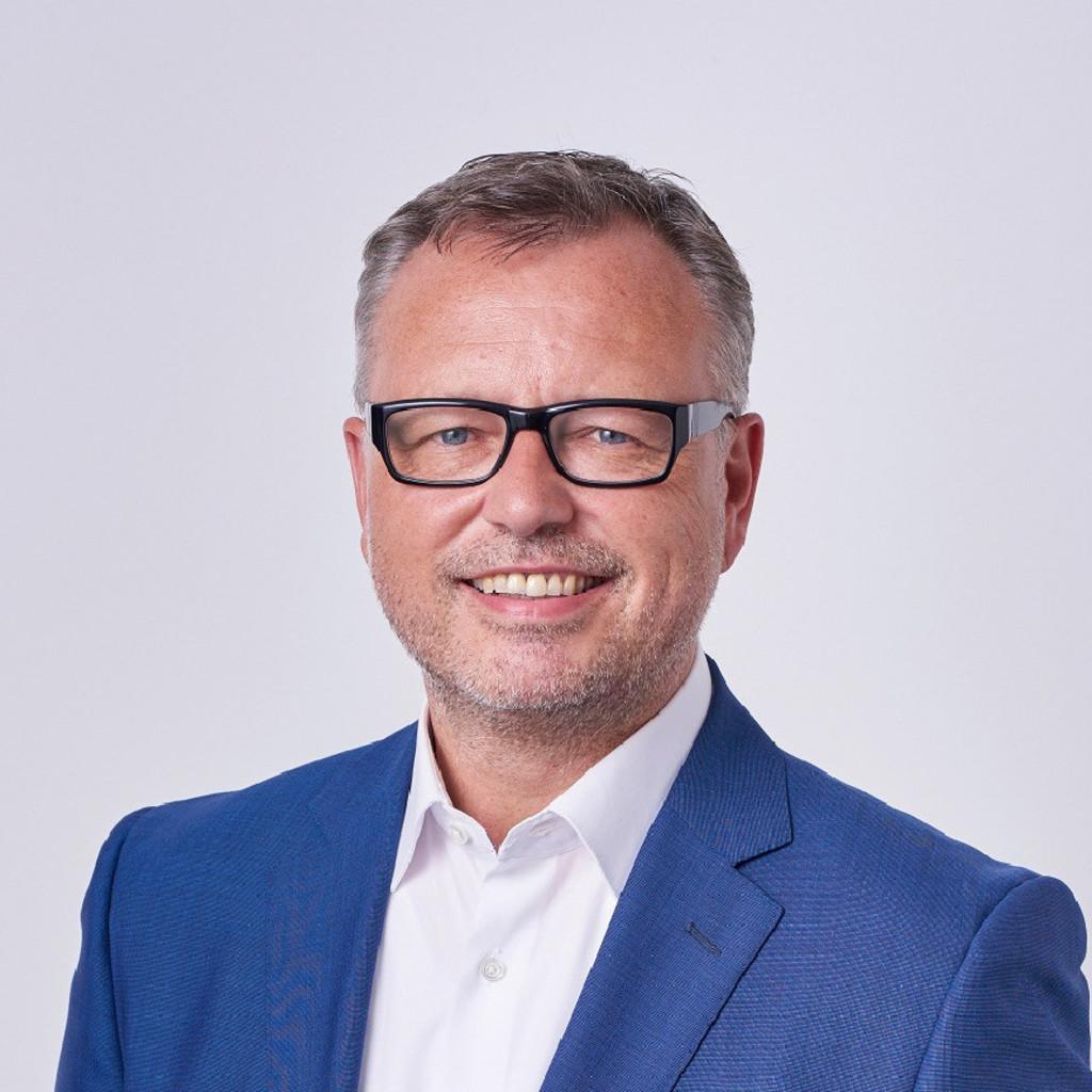 Ricardo Paul Wohndesign Gmbh Lüneburg: Geschäftsführer / Managing Director
