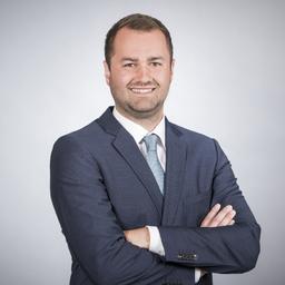 Lukas Walla - Investitionsbank Schleswig-Holstein (IB.SH) - Kiel