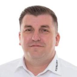 Marco Mansfeld - Sunline Deckenstrahlungsheizungen GmbH - Bernburg