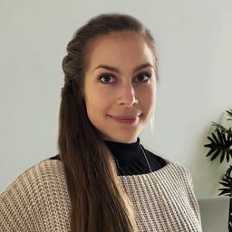 Rebecca Heinsohn - WPS Workplace Solutions GmbH - Hamburg