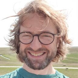 Sven Kreyenhop - Automatisierte Texterstellung für Websites, Social Media u. Reporting - Worpswede