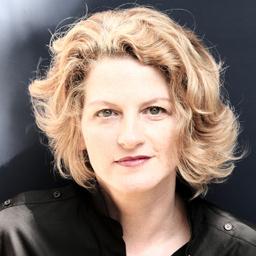Birgit Gebhardt - Trendexpertin für vernetzte Arbeitswelten, Mobilität und Design - Hamburg