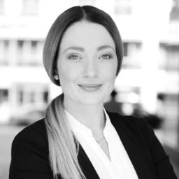 Katja Reissig - Trans & Law - Leipzig