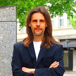 Daniel Quaiser - freischaffend - Zürich