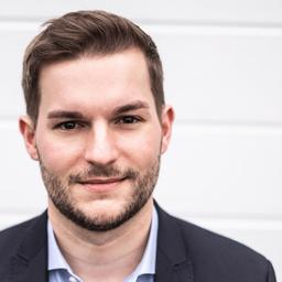 Dr. Simon Kühne