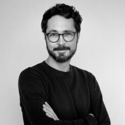 David Burghardt - selbstständig - Berlin