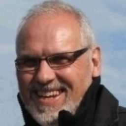 Stephan Erich Wolf - Verbale Kommunikation - Puttgarden auf Fehmarn