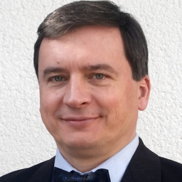 Christoph K. Mansfeld - Mansfeld Consulting - Steinheim