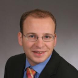 Markus Hagel - RWE AG - Berlin