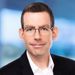 Dr Torben Hügens - avantum consult AG - Düsseldorf