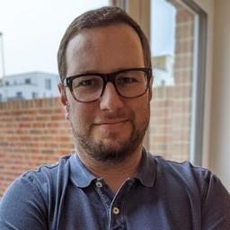 Thomas Korte - SAP Deutschland SE & Co. KG, Hamburg - Hamburg
