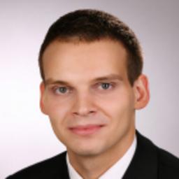 André Liebich