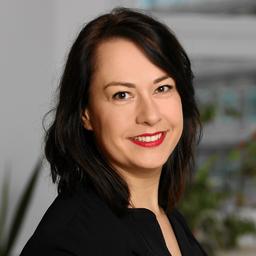 Nancy Helbig - HCONSULT GmbH - Gera