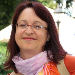 Sibylle Drache-Voretzsch - LANXESS Deutschland GmbH - Leverkusen