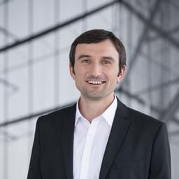 Dipl.-Ing. Naim Ajvazi's profile picture