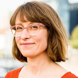 Eva Abraham - Journalismus Lab | Landesanstalt für Medien NRW - Düsseldorf