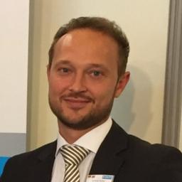 Andreas Weber - NORFI Absaugtechnik GmbH - Unterensingen