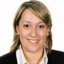 Sandra Castillo Martín - Barcelona