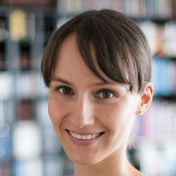 Kathrin Runge - Backen macht glücklich - München