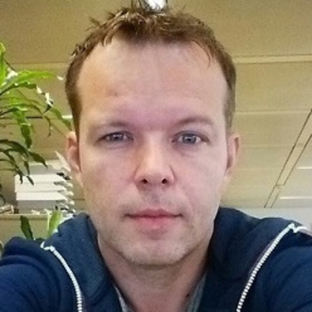 Lukas Baszczowski's profile picture