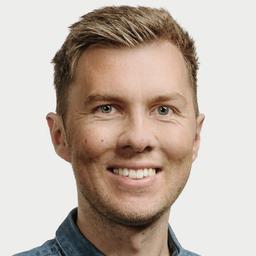 Jan Henning Jestädt - Avocando - München