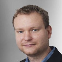 Dr. Andreas Scharf - Freie Universität Berlin - Berlin