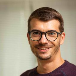 Daniel Schmidt - Cybay New Media GmbH - Hannover