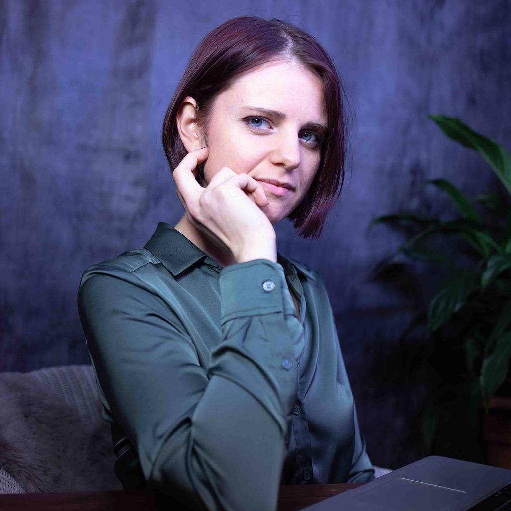 Nicole Fock's profile picture