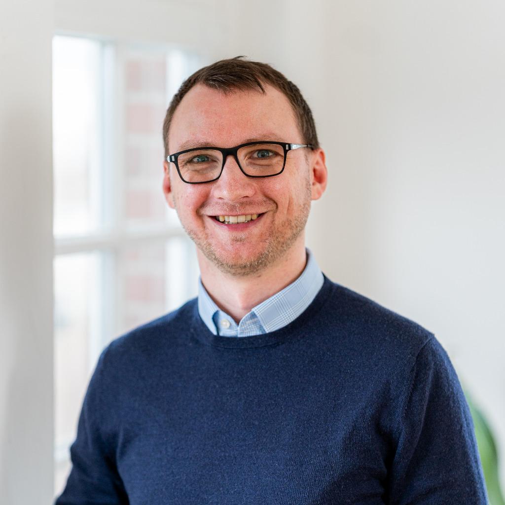 Florian Otto's profile picture
