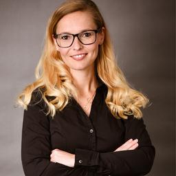 Jennifer Wildschütz