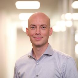 Sebastian Karger - Liquam GmbH - Elmshorn