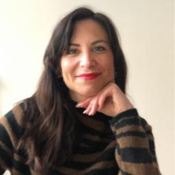 Verena Finkenberger