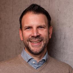 Martin Tobias Ledvinka - Business Development & Potenzialentwicklung - Hannover-Langenhagen