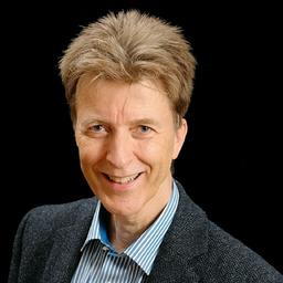 Dr. Thomas Münter - AIR LIQUIDE Deutschland GmbH - Düsseldorf