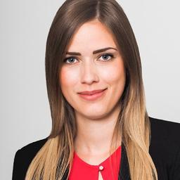 Katarina Obradovic - PRODYNA SE - Belgrade