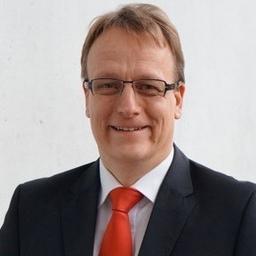 Dr. Christian Manthey - AdvInno GmbH - Lübeck