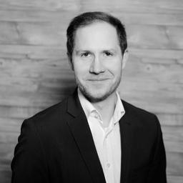 Tobias Feiger - Primeo GmbH - München