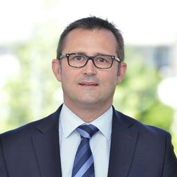 Gilles Scheurer - Evonik Industries AG - Singapour