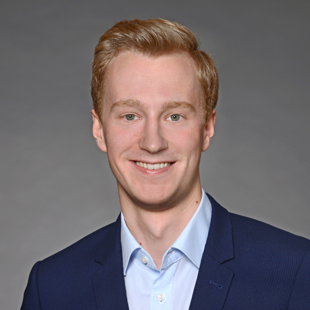 Julian Müller's profile picture