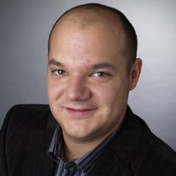 Christian von Behren - engine-productions GmbH - Büro für interaktive Medien - Bonn