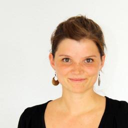 Birgit Bärnreuther - Userlutions GmbH - Berlin